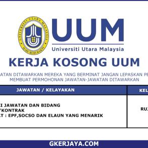 Kerja Terkini Universiti Utara Malaysia (1) (1)