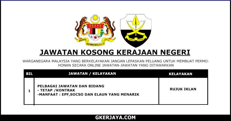 Kerja Terkini e-SPA Pahang (1)