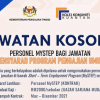 MySTEP Pensyarah Kolej Komuniti Kuantan