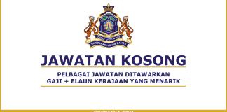 Peluang kerjaya Majlis Bandaraya Johor Bharu