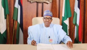 President Buhari commiserates with flood disaster victims 1