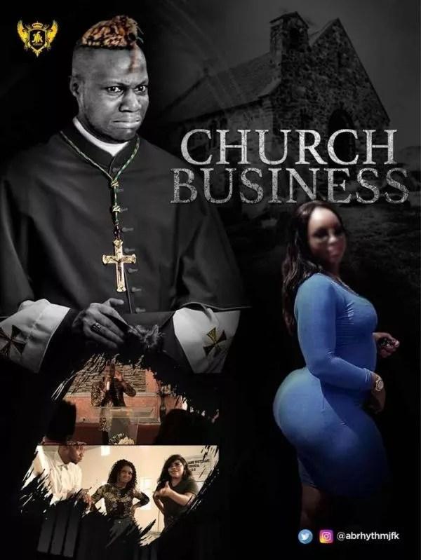 [Video] AB – Church Business 1