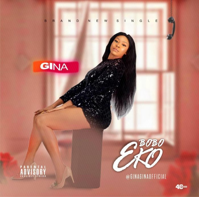 [Video] Gina – Bobo Eko 1