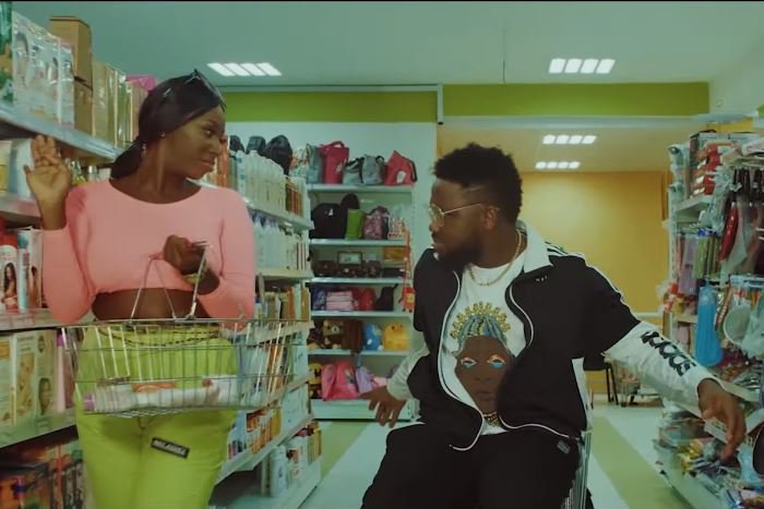 [Video] Magnito Ft. Falz – If To Say I Be Girl Ehn 1