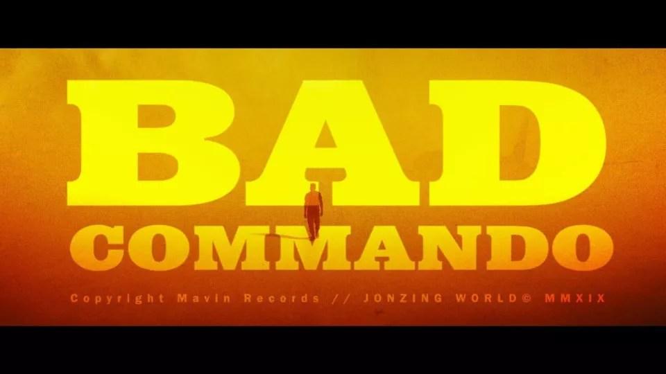 VIDEO: Rema – Bad Commando 1