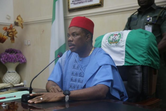 """""""All The Affected Victims Should Report To Me Themselves For Help"""" Anambra State Governor Obiano Orders 1"""