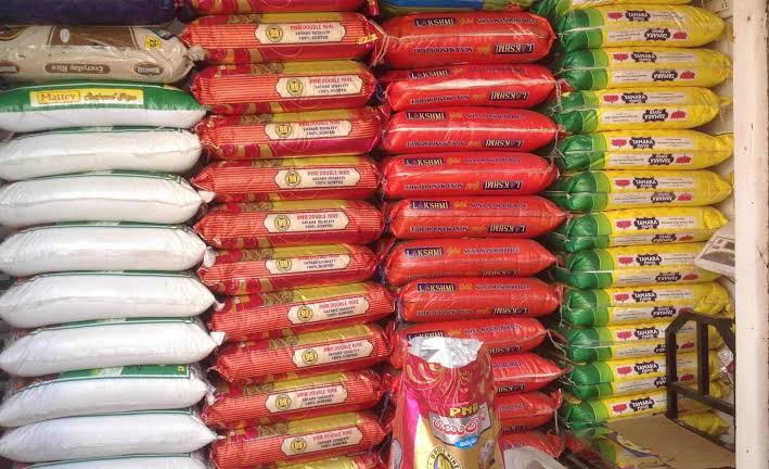 Latest Prices Of Bags Of Rice In Nigeria 1