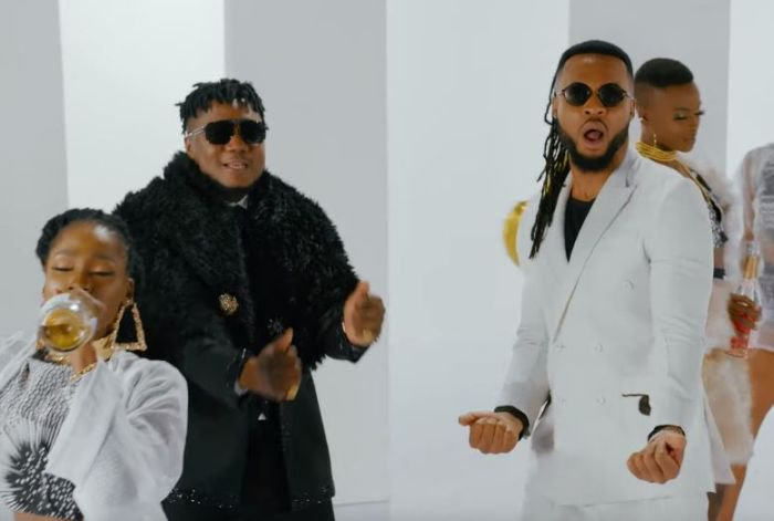 [Video] CDQ Ft. Flavour – Akwaba 1