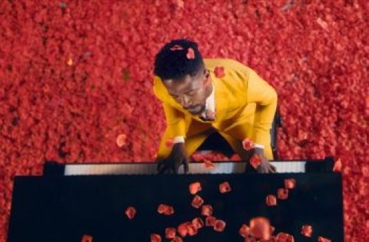 (Video) Johnny Drille – Count On You 2