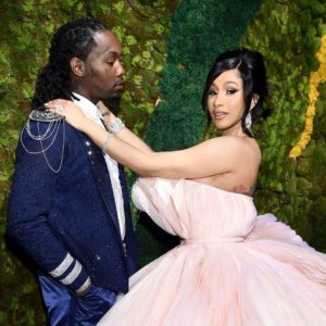 Cardi B Explains How She & Offset Were Able To Move Past Their Break-Up 3