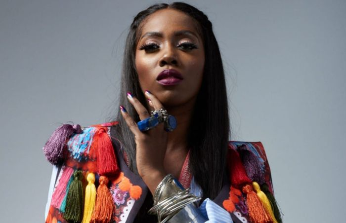 Tiwa Savage Throw Out Some Relationship Advice To Ladies 1