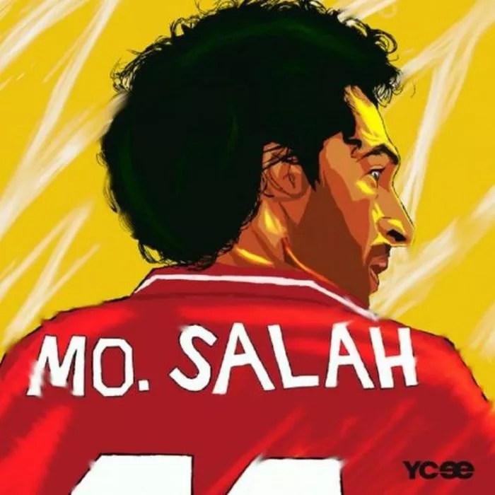 [Music] Ycee – Mo Salah 1