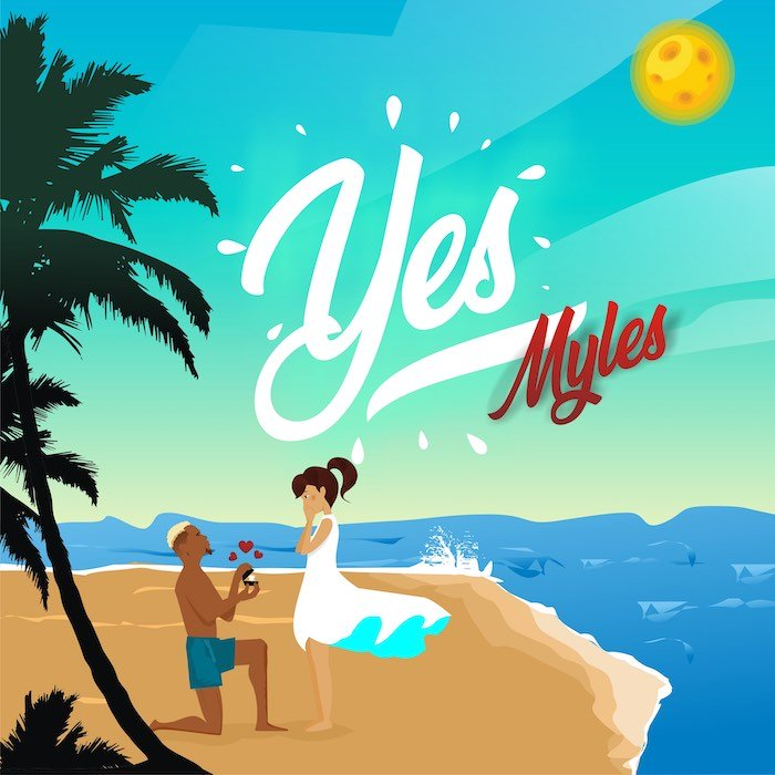 [Music] Myles – Yes (Prod. By Young John) 1