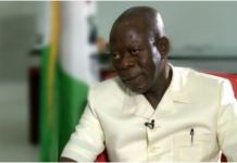 More Trouble For Oshiomhole As National Vice-Chairman Backs His Suspension 2
