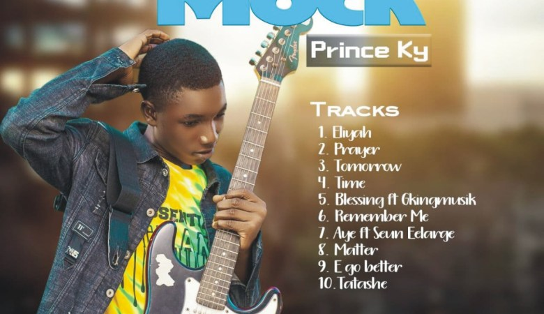[Music] Prince Ky - Time 6