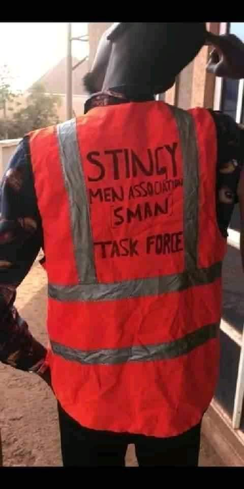 Stingy Men Association Of Nigeria (SMAN), See The Funniest Pictures So Far 8