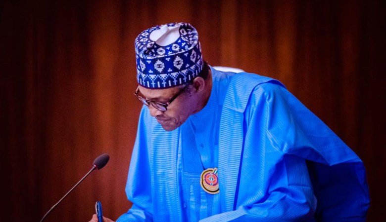 Insecurity: Government Doing Its Best – Buhari 4