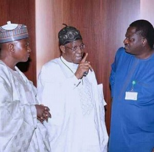 DO YOU AGREE? Top 3 Most Shameless And Lying Nigerians In History 2