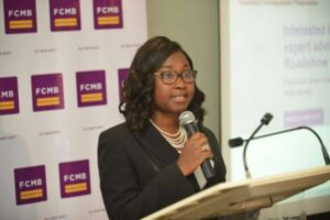 FCMB Appoints Yemisi Edun As New MD