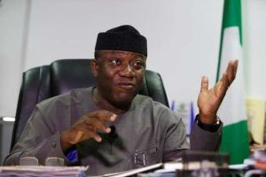 Governors Seek Local Production Of Covid Vaccine – Fayemi 2