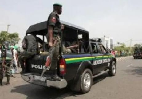 Seven Still Missing As Bandits Ambush Police Officers In Kaduna