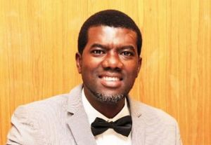 This Is Why You Should Never Send Your Nudes To Any Man – Reno Omokri Warns Ladies 2