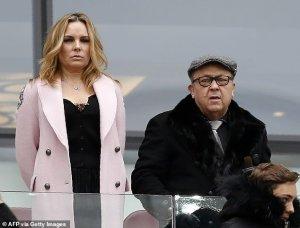 West Ham Appoint An Ex-Porn Star To Their Board (Photos) 2