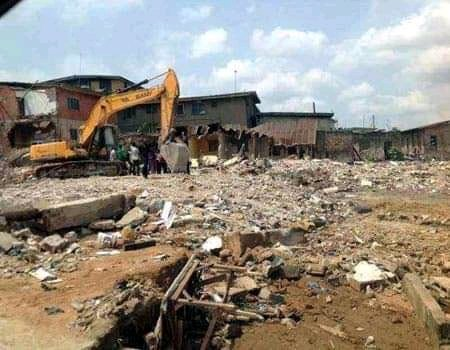 Monkey Village Demolition: You Lied! Engr. Ariori Faults Ubani's Claims 1