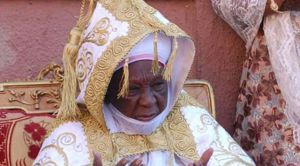 Emir Of Daura Loses Brother In Auto Crash