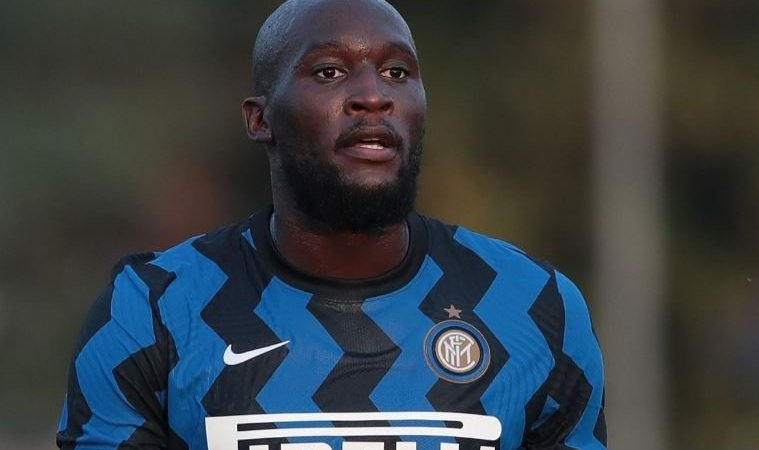 Romelu Lukaku Set For Shock Move To Man City