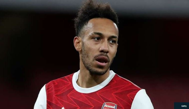 Arsenal Manager Arteta Says He Is NOT Worried By Aubameyang Lack Of Goals