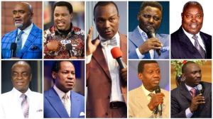 10 Nigerian Pastors/Prophets Who Gave False Prophecies That Never Happened In 2020 2