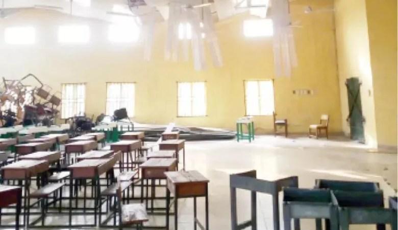 Close to 550 Students In Zamfara School Abduction Are Missing – Teacher 3