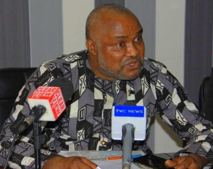 HURIWA Tells Buhari To Allow Nigerians Own Guns And End Military Operations In Orlu 1