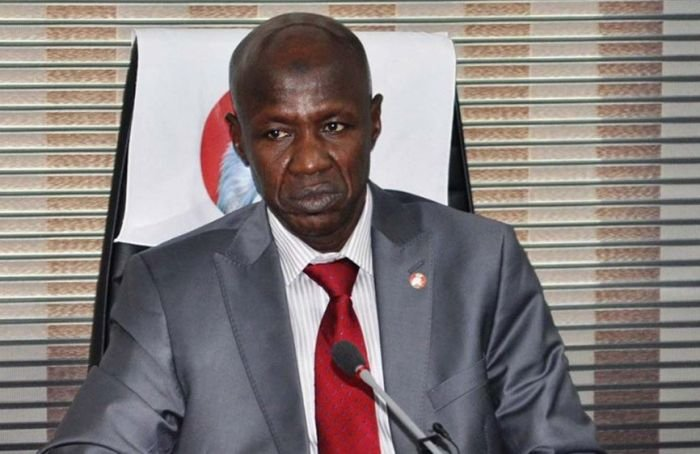 Appointment Of New EFCC Chairman Came As A Shock – Magu's Lawyer 1