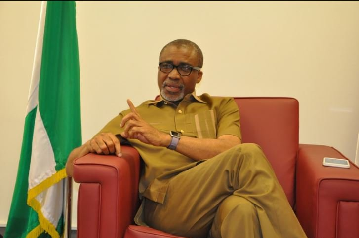 APC Chieftain Calls For Immediate Arrest Of Minority Leader Of The Nigerian Senate, Abaribe (See Full Details) 1