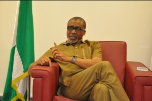 APC Chieftain Calls For Immediate Arrest Of Minority Leader Of The Nigerian Senate, Abaribe (See Full Details) 2