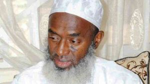 Bandits Are Actually People With Good Minds – Sheikh Ahmad Gumi 2