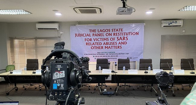 Lagos Judicial Panel Resumes Sitting Without #EndSARS Front Liners 1