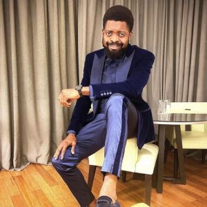 Basketmouth Celebrate PHCN For This Ridiculous Reason 2