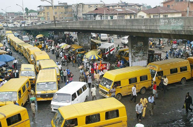 Lagos Government To Phase Out Yellow Buses 1