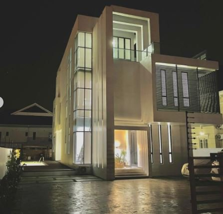 Mavin Boss, Don Jazzy Acquire New House (photos) 4