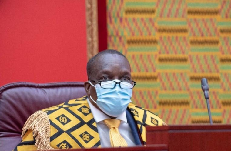 Ghana On Lockdown As 17 Lawmakers Test Positive For COVID-19 1