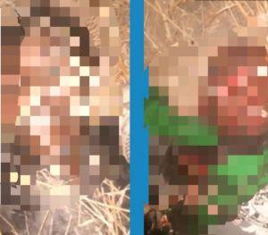 Boko Haram Commanders, Abul-bas, Ibn Habib Has Been Killed 2