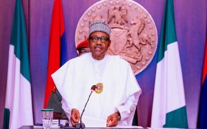 I Fought For The Unity Of Nigeria During The Civil War – Buhari Reveals 2