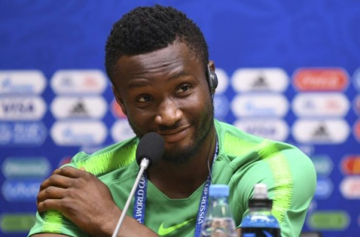 Mikel Obi Refuses To Apologize To Ex-EPL referee, Mark Clattenburg Over Racism Row 1