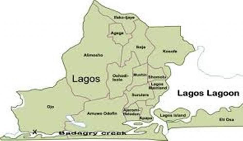 Lagos Council Chairman, Oladotun Olakanle Impeached 1