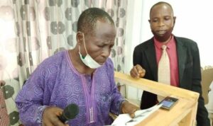 Man Demands N7m Compensation As Health Condition Gulps N15,000 Monthly After Police Brutality 2