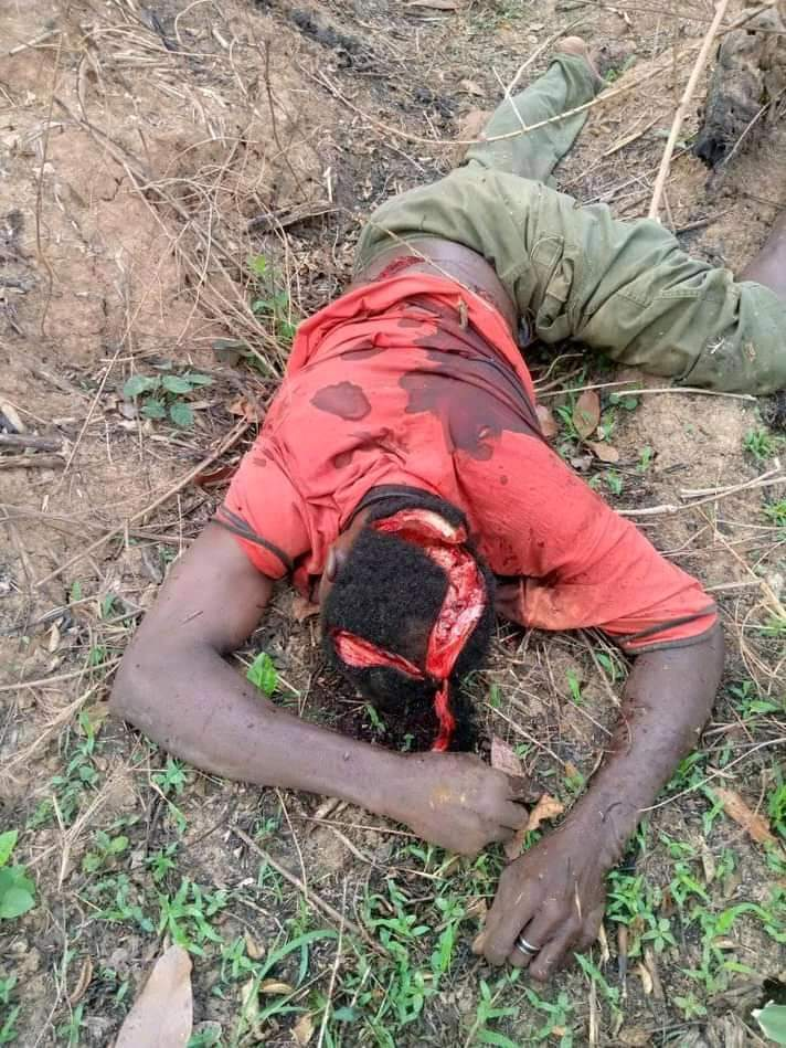 Over 20 Persons Killed In Ebonyi By Suspected Fulani Herdsmen (Disturbing Photos) 3