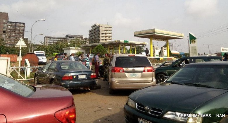No Increase In Fuel Price In March – NNPC 5